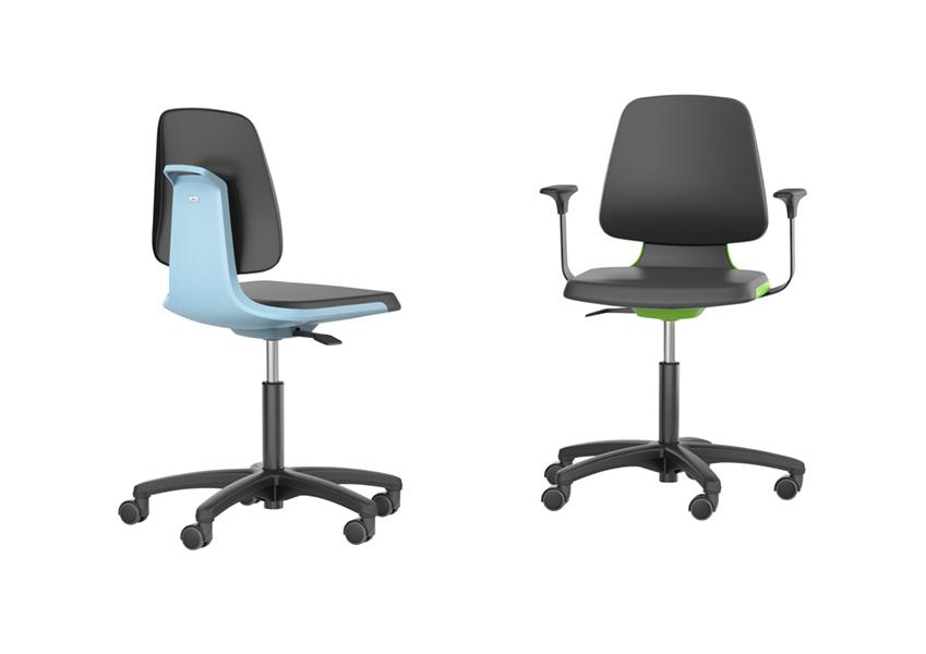 Sedie da lavoro nellindustria ciò che rende la sedia industriale
