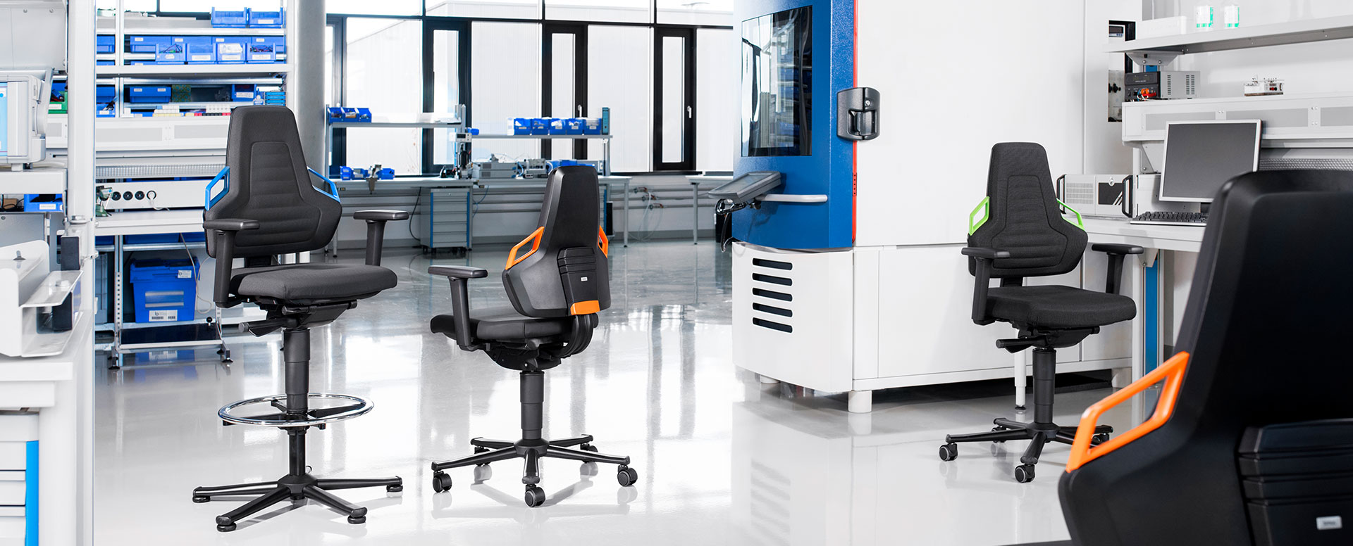 so gestalten sie ergonomische produktionsarbeitspl tze. Black Bedroom Furniture Sets. Home Design Ideas